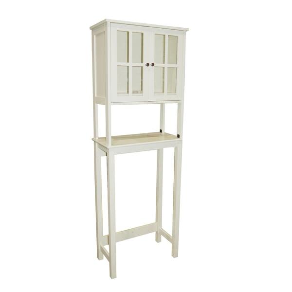 Simple Living Bathroom Cabinet Space Saver 14277717