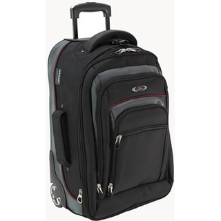 Skyway Vector 21-inch Vertical Carry-On Case