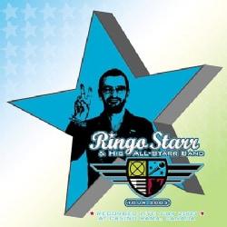 Ringo Starr - Ringo Starr & His All-Starr BAnd Tour 2003