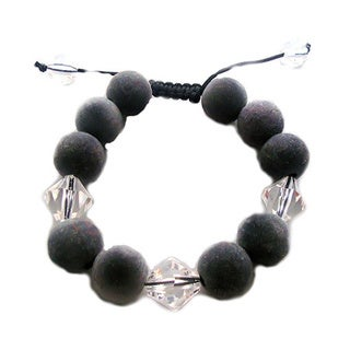 Velvet Adjustable Bracelet