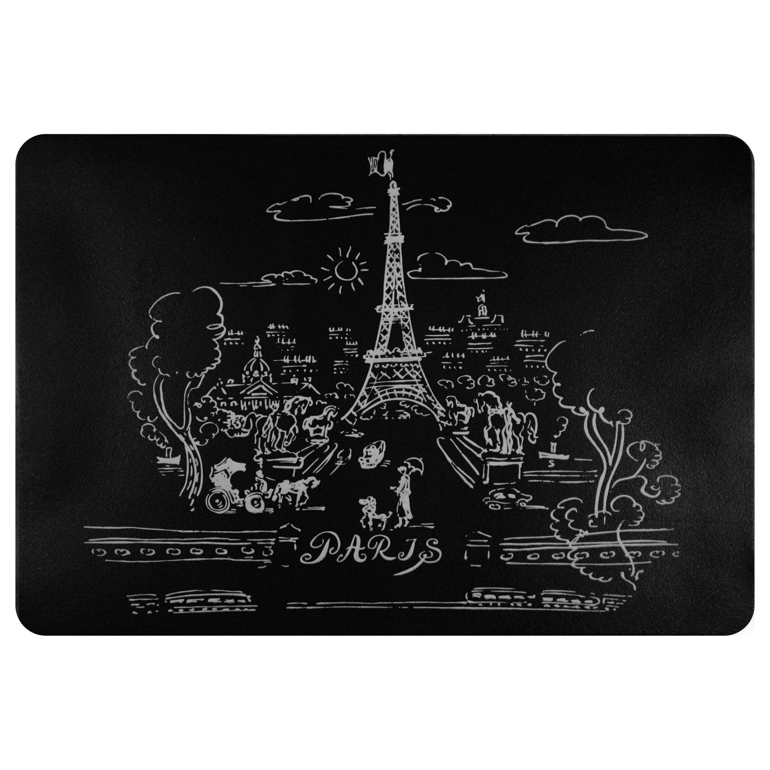 Somette Paris Premium Anti-fatigue Kitchen Comfort Mat (2' x 3')