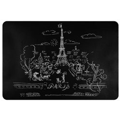 Paris Premium Kitchen Comfort Mat (2' x 3')