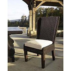 Outdoor Terrace Dining Chair OD Base