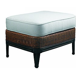 Outdoor Palm Beach Ottoman