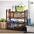 Outdoor 4-tier Shoe Rack