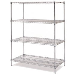 Olympic 4-shelf Starter Unit