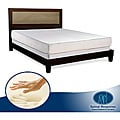 Spinal Response Marvel 10-inch Twin XL-size Memory Foam Mattress