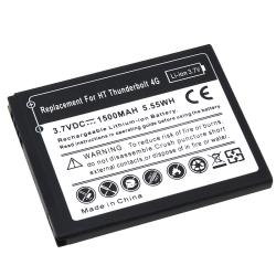 BasAcc Compatible Li-Ion Battery for HTC ThunderBolt 4G/ myTouch 4G