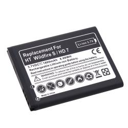 BasAcc Compatible Li-Ion Battery for HTC Wildfire S