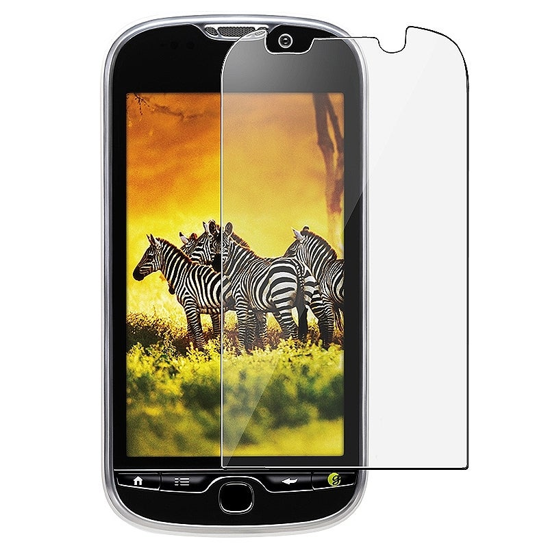 INSTEN Clear Screen Protector for HTC myTouch 4G
