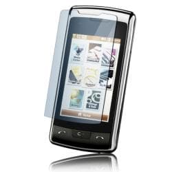 INSTEN Clear Screen Protector for LG enV Touch VX11000r (2-LCD Kit)