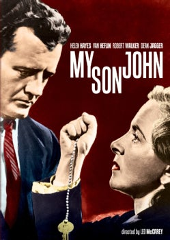 My Son John (DVD)