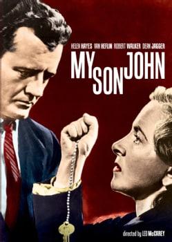 My Son John (DVD)