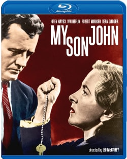 My Son John (Blu-ray Disc)