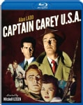 Captain Carey, U.S.A. (Blu-ray Disc)