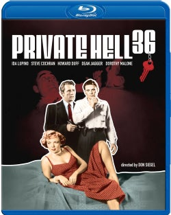 Private Hell 36 (Blu-ray Disc)