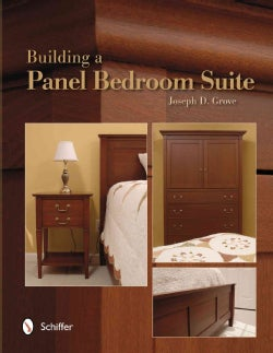 Building a Panel Bedroom Suite (Paperback)