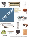 Bespoke: Furniture from 101 International Artists (Hardcover)