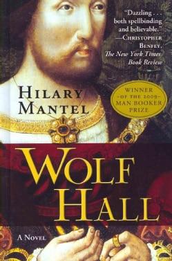 Wolf Hall (Hardcover)