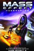 Mass Effect 4: Homeworlds (Paperback)