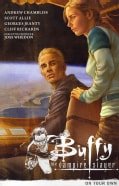 Buffy the Vampire Slayer Season 9: On Your Own (Paperback)