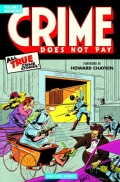 Crime Does Not Pay Archives 3 (Hardcover)