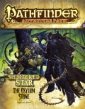 Shattered Star: The Asylum Stone (Paperback)