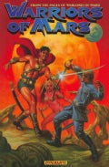 Warriors of Mars (Paperback)