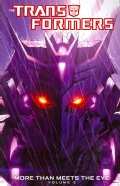 The Transformers: More Than Meets the Eye 2 (Paperback)