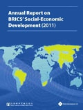 Annual Report on Brics' Social-Economic Development 2011 (Paperback)
