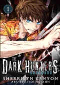 The Dark-Hunters 1: Infinity (Paperback)