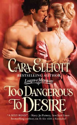 Too Dangerous to Desire (Paperback)