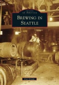 Brewing in Seattle (Paperback)