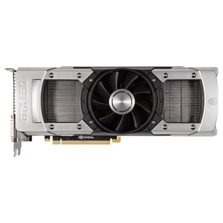 Asus GTX690-4GD5 GeForce GTX 690 Graphic Card - 915 MHz Core - 4 GB G
