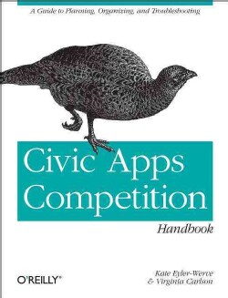 The Civic Apps Competition Handbook (Paperback)