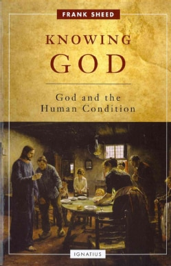 Knowing God: God and the Human Mind (Paperback)