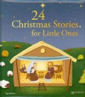 24 Christmas Stories for Little Ones (Hardcover)