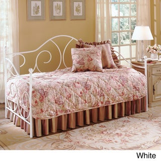 Caroline daybed with linkspring