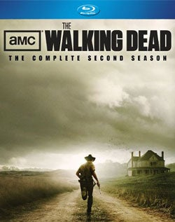 The Walking Dead - Season 2 (Blu-ray Disc)