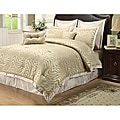 Chamberly 8-piece Comforter Set
