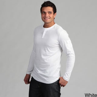 Civil Society Men's Henley Shirt
