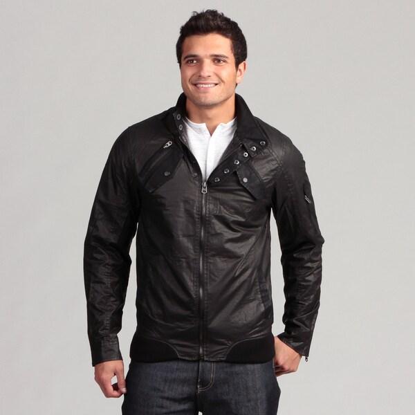 Civil Society Men's Black 5-pocket Jacket FINAL SALE