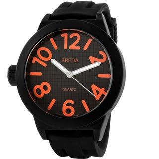 Breda Men's 'Jaxon' Watch