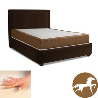 Christopher Knight Desire 10-inch Queen-size Memory Foam Mattress