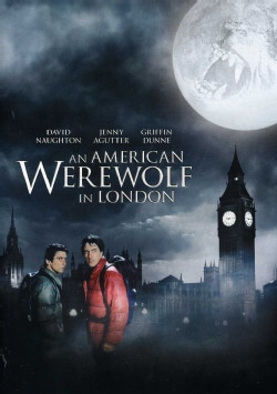 An American Werewolf In London (DVD)