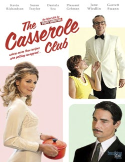 The Casserole Club (DVD)