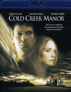 Cold Creek Manor (Blu-ray Disc)