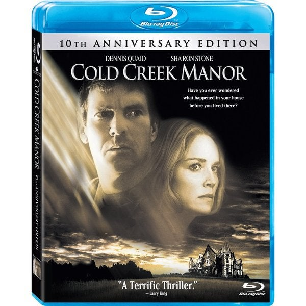 Cold Creek Manor (Blu-ray Disc) 9133816