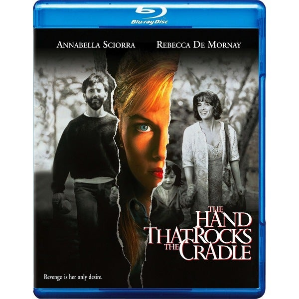 The Hand That Rocks The Cradle (20th Anniversary Edition) (Blu-ray Disc) 9133821