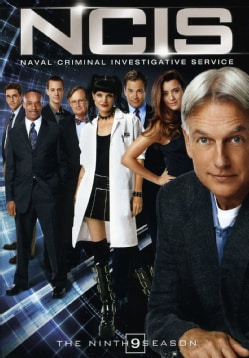 NCIS: The Ninth Season (DVD)